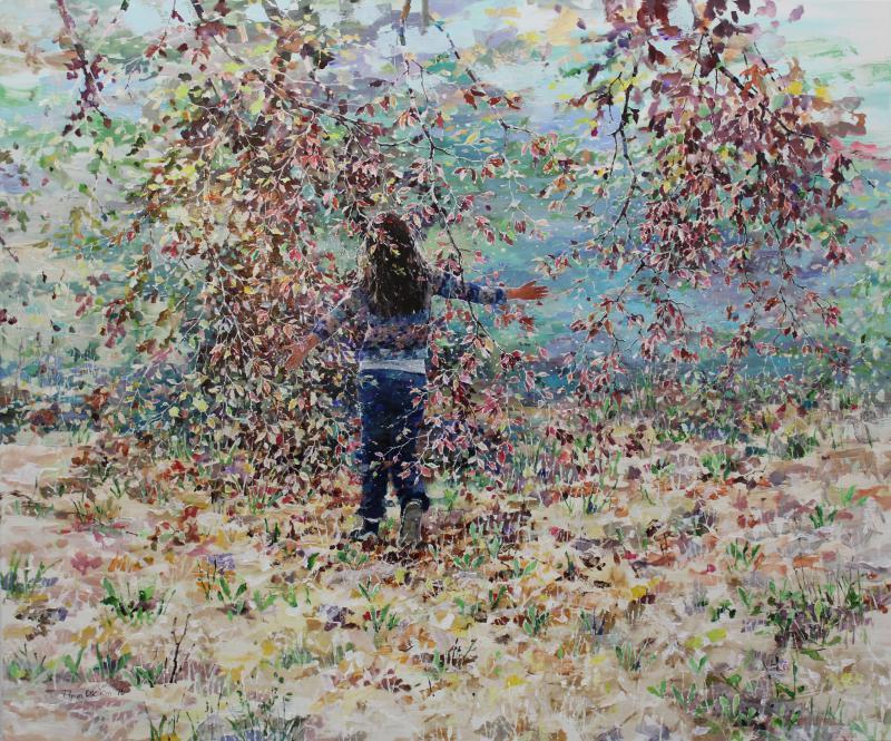 Erinnerung an den Herbst 2