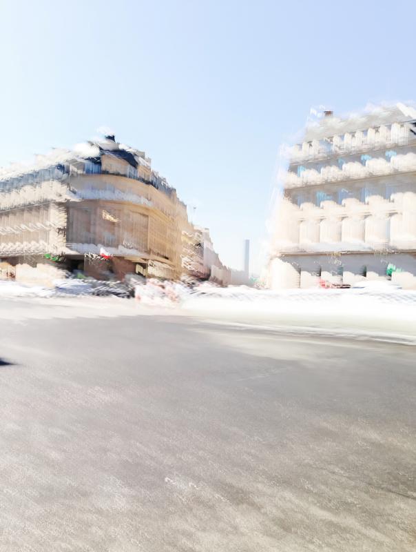 Paris touristique Nr. 25